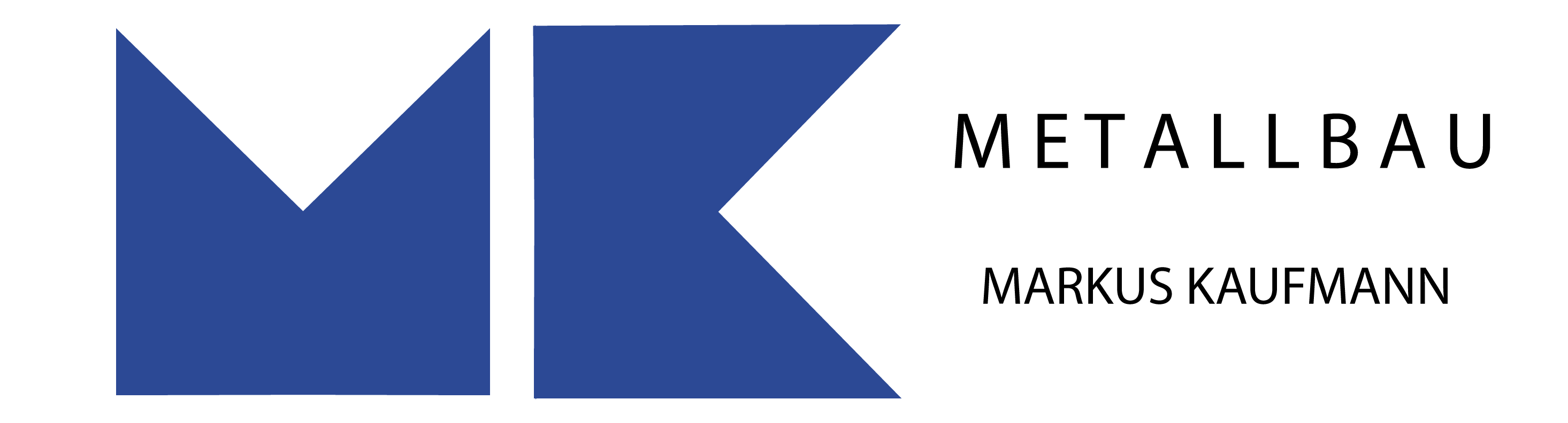 Metallbau Kaufmann